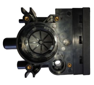 Корпус блока регулятора MU480