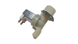 Электроклапан воды 1-х 180 гр 220V