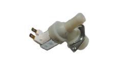Электроклапан воды 1-х 90 гр 220V