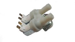 Электроклапан 2-х 90 гр. 220 V