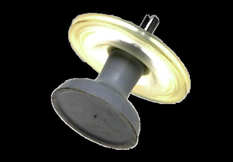 Корпус клапана в компл. Metatron Container 7161-1734-040