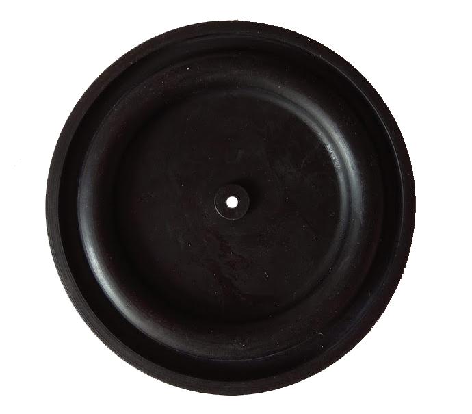 Мембрана клапана водяного