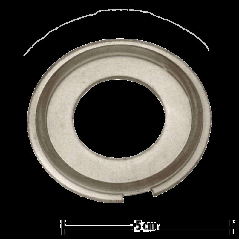Уплотнительное кольцо D1 in TC Sil