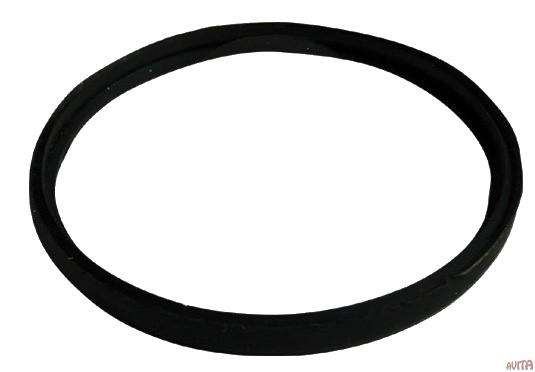 Уплотнение крышки коллектора