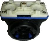 Ремкомплект пульсатора ЕР100