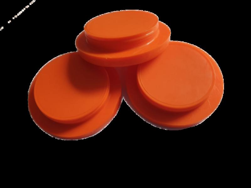 Заглушка резиновая датчика (10шт)