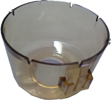 Чаша счетчика ММ15