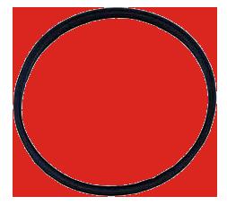 Кольцо уплотнительное DV