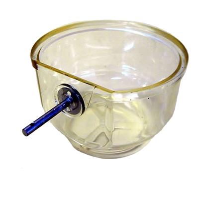 Чаша весовая молокомера