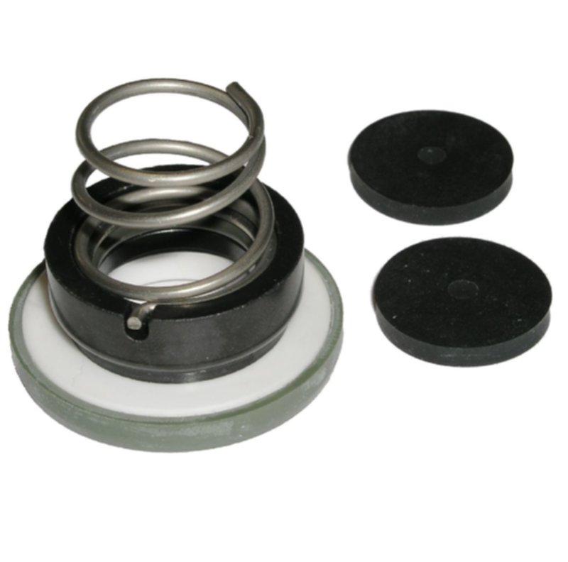 Контактное уплотнит. кольцо в компл. Ceramic, f. Milk Pump 0,371,1kW