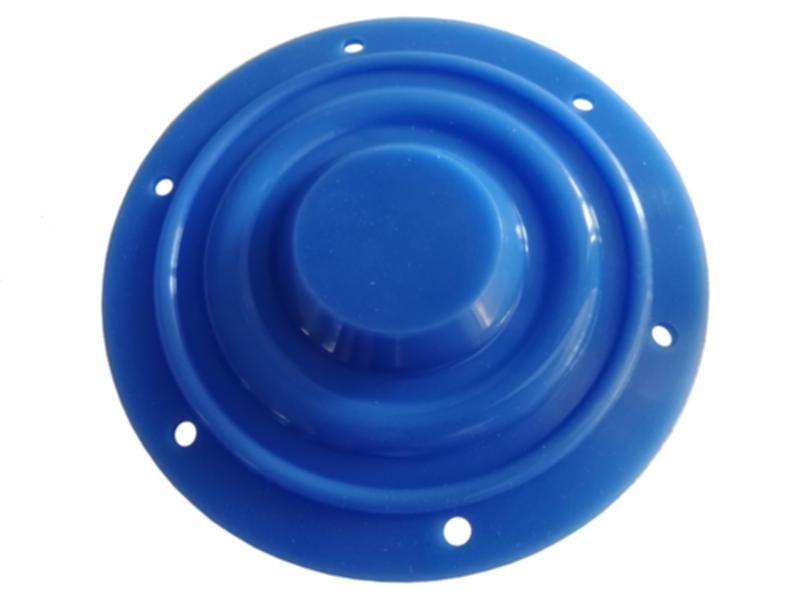 Мембрана клапана реактивной промывки