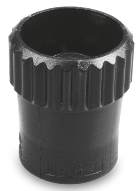 Ручной дренажный клапан