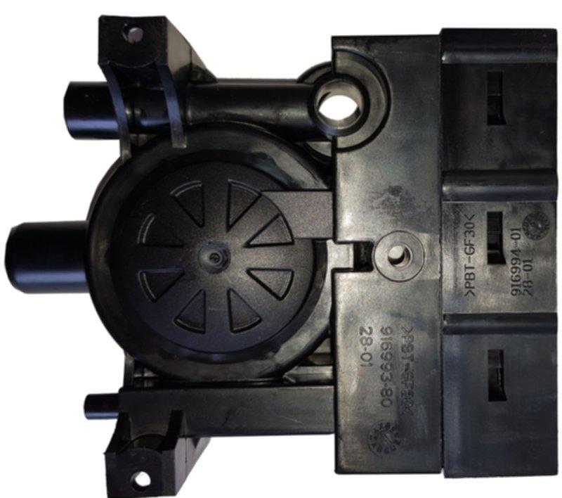 Блок регуляторный MU480 Delaval