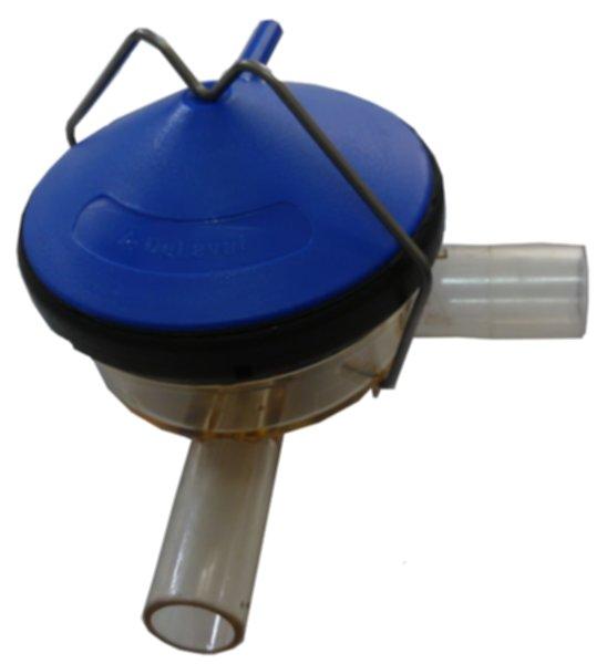 Корпус клапана инжектора