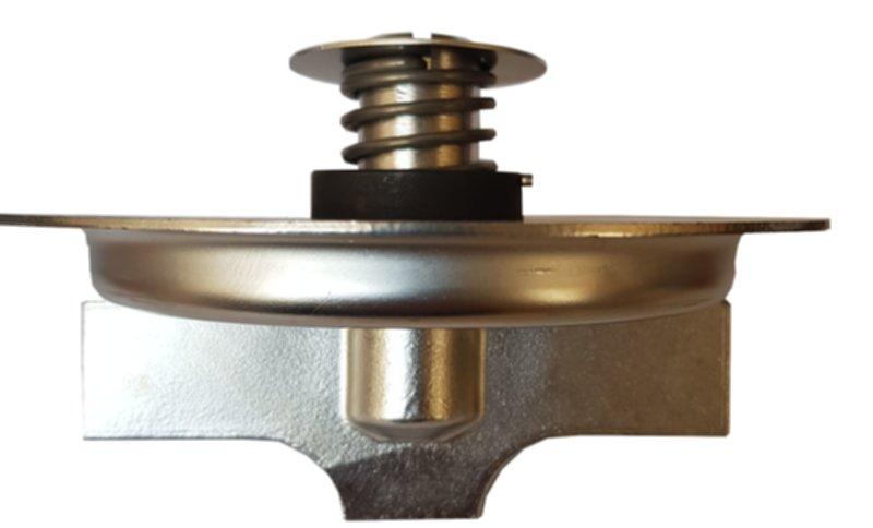 Ремкомплект молочного насоса FMP110