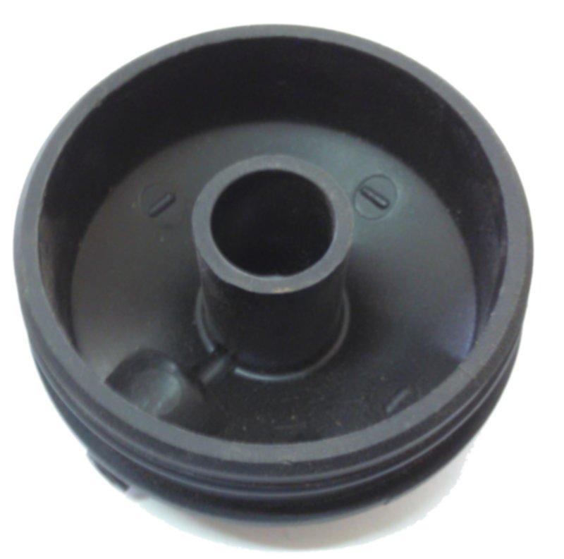 Крышка цилиндра ACR5000 с отводом