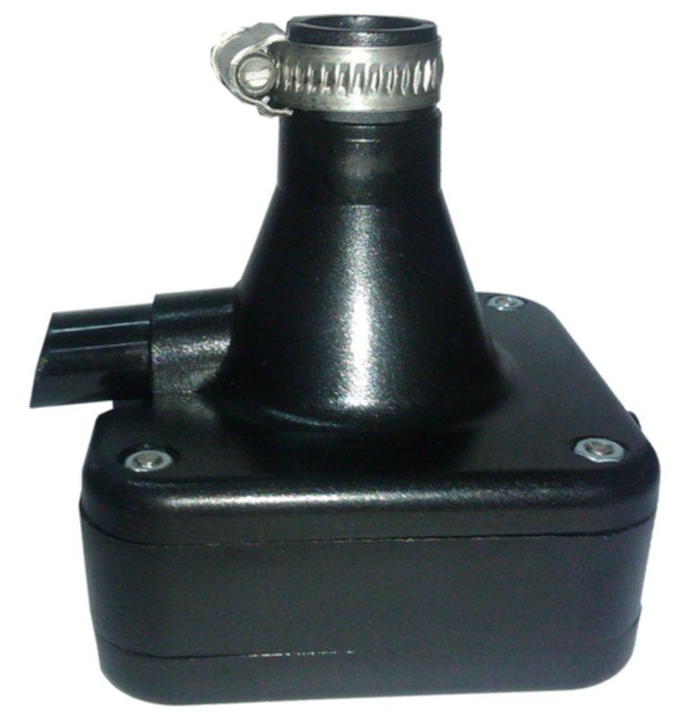 Автоматический дренажный клапан