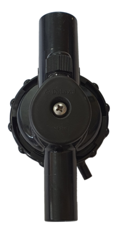 Отсечной клапан RS