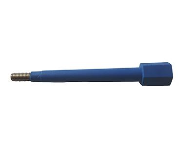 Центральный стержень плунжера цилиндра снятия